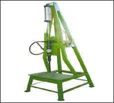 Investment Casting Machine